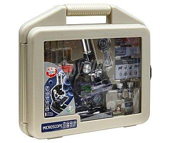 Rik&Rok Auchan Microscopio 1 Unidad