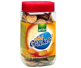 Gullón Mini cracker (galletas saladas) 350 gramos