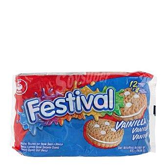 Festival Galleta vainilla 415 g