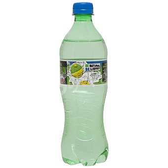 Firgas urban Refresco lima-limón Urban Botella 62 cl