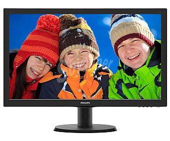 Philips Monitor de PC 243V5QHAB/00 1 unidad