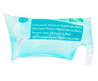 Auchan Recambio Jabón Manos Higiene 250ml