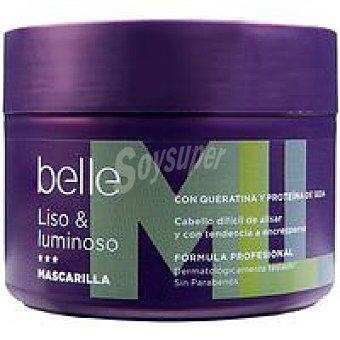 Belle Mascarilla Liso 300ml