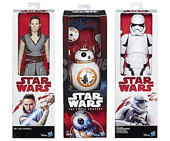 Star Wars Disney Surtido de figuras articuladas Episodio 8 wars