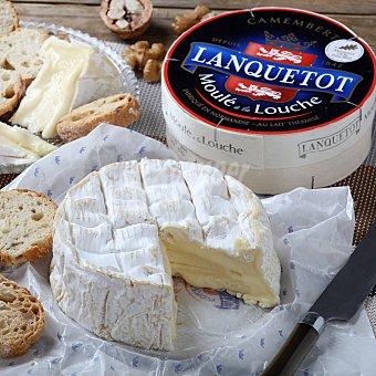 LANQUETOT Queso camembert 250 gr