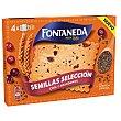 Galletas con arándanos y chia Fontaneda 144 g Fontaneda