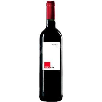 ALTOS DEL CUADRADO Vino tinto monastrel D.O. Jumilla botella 75 cl 75 cl