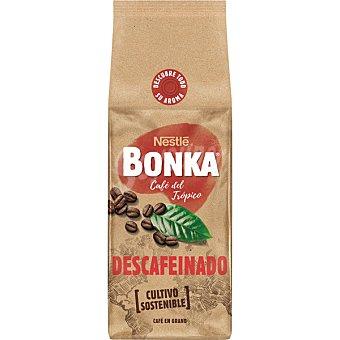 Bonka Nestlé Café del Trópico en grano de cultivo sostenible paquete 500 g paquete 500 g