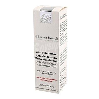 Farma Dorsch Anticelulítica con Efecto Mesorterapia Meso-Reductor + Farma Dorsch 200 ml.