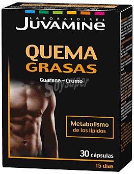 Cellislim Quema grasas con guarana en comprimidos Caja 30 unid