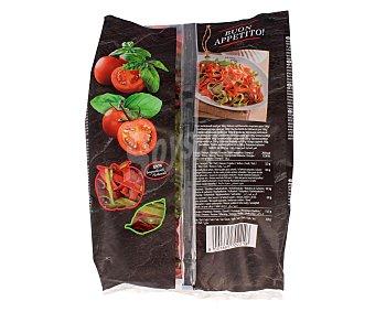 Rana Pasta fresca al huevo con tomate y albahaca 250 gramos