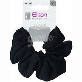 BLACK Coletero elison clasic
