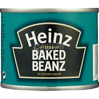 Heinz Alubias guisadas con salsa de tomate Lata 200 g neto escurrido