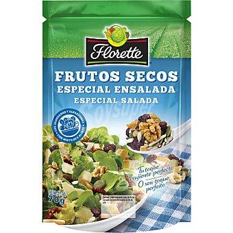 FLORETTE Frutos secos especial ensaladas  bolsa 70 g