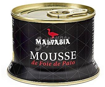 Malvasia Mousse de foie de pato 130 g