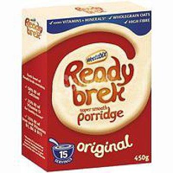 Weetabix Ready Brek de avena instantánea Caja 450 g
