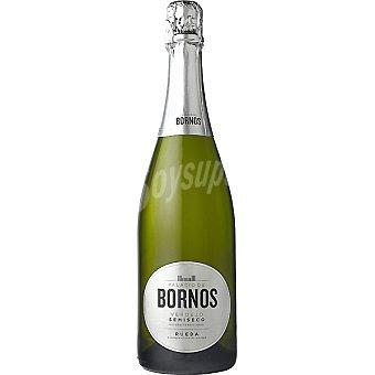 Palacio de Bornos Espumoso Semi-seco Botella 75 cl