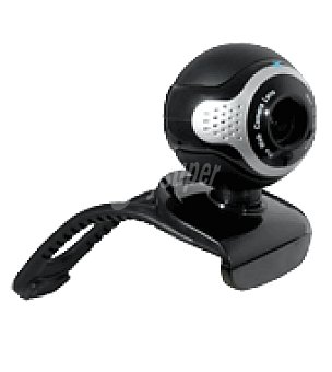 Ngs Webcam swift C300 Unidad