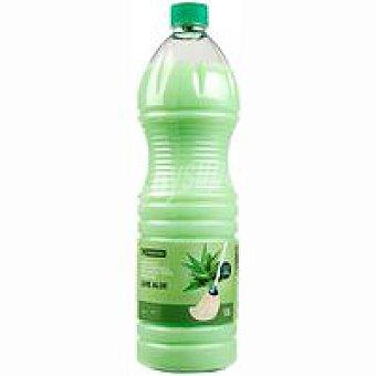 Eroski Fregasuelos Love Aloe Botella 1,5 litro