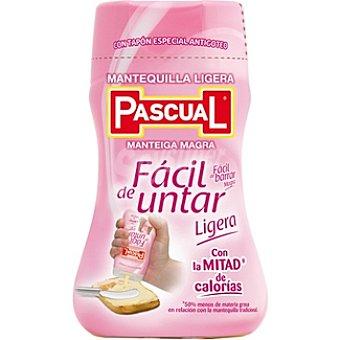 Pascual Mantequilla ligera fácil de untar Bote 200 g
