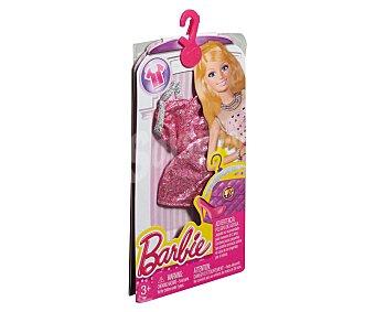 Barbie Conjunto de moda 1 unidad