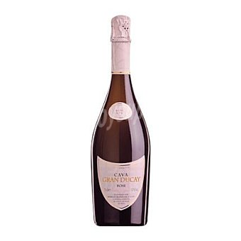 Gran Ducay Cava Brut Nature Rose 75 cl