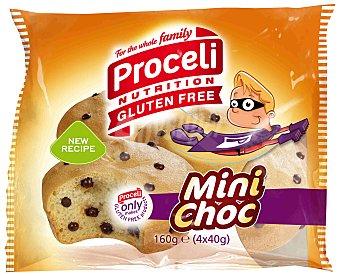 Proceli Minichoc 4 unid