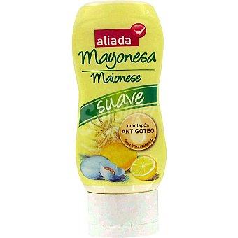 Aliada Mayonesa suave Envase 300 ml