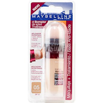 Maybelline New York Maquillaje borrador 005 Pack 1 unid