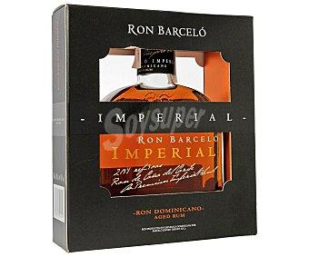 Barceló Ron Imperial 70 centilitros