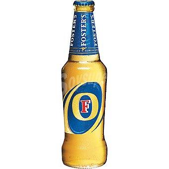 Foster Cerveza Australiana de Importación 33cl