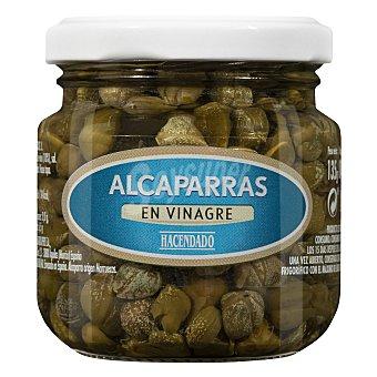 Hacendado Alcaparras Tarro 135 g escurrido 80 g