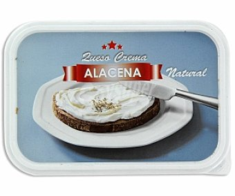 Alacena Queso untable natural 300g