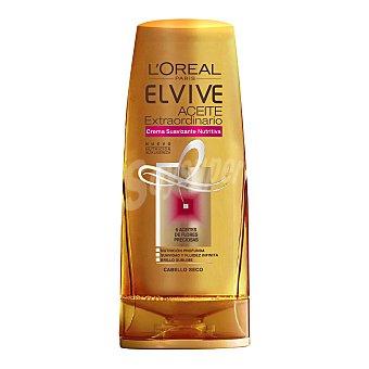 Elvive L'Oréal Paris Acondicionador aceite extraordinario Bote 250 ml