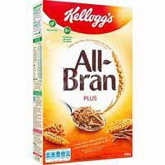 Kellogg's Cereales All-Bran plus 700 g