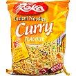 Fideos orientales sabor curry Paquete 85 g ROKA