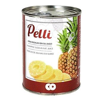 Pelli Piña en su jugo 340 g