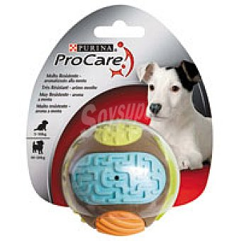 ProCare Purina Pelota de juguete 5 senses para perros Pack 1 unid
