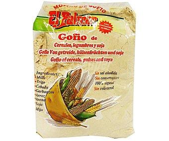 El palmar Gofio de legumbres Paquete 1 kg