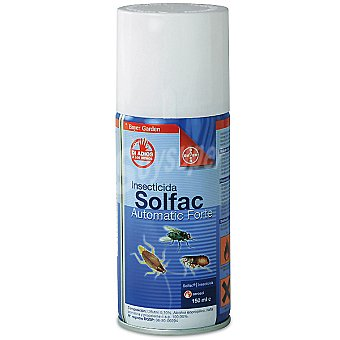 BAYER GARDEN Insecticida solfac automotic forte 150 ml 150 ml