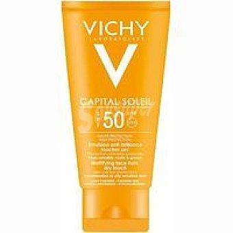 Vichy Crema Rostro Ip50+ 50ml