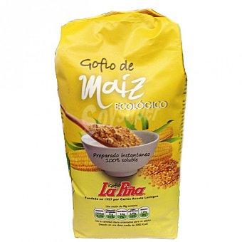 La Piña Gofio de maiz ecológico 500 g