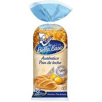 La Bella Easo Pan de leche 6 unid