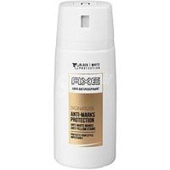 Axe Desodorante para hombre Signature antimanchas Spray 150 ml