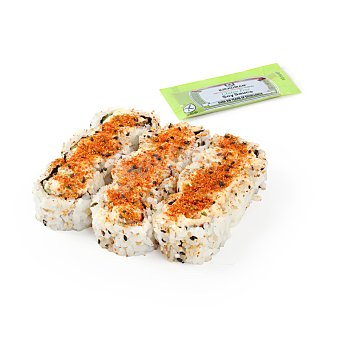 Spicy cali roll Sushi Daily 9 Pzas