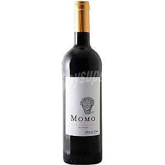 MOMO Vino tinto joven vendimia selecionada D.O. Ribera del Duero botella 75 cl