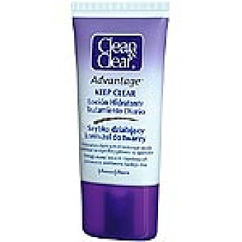 CLEAN&CLEAR Advantage Loción limpiadora diaria Tubo 40 ml