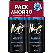 Desodorante Marine pack ahorro Pack 2 spray 150 ml Magno