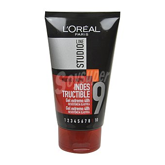 Studio Line L'Oréal Paris Gel indestructible extra fuerte 150 ml