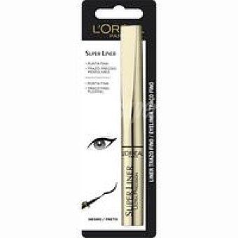 L'Oréal Super liner negro Pack 1 unid